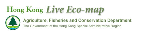 Hong Kong Live Eco-Map