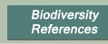 Biodiversity References